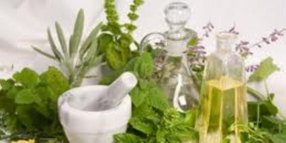 أعلنته وزارة الزراعة ببني سويف.. قطاع المياه الجوفية بالري: انتاج البئر بمشروع النباتات الطبية 200 م يوميا