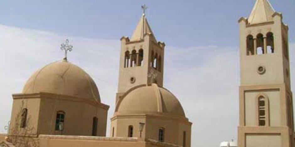 عمليات إرهابية في القاهرة تلقى منفذوها تعليماتهم من قطر.. واستهداف كنيسة حلوان أخرهم