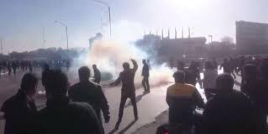 ربيع إيران.. مظاهرات ضد الغلاء وتدهور المعيشة
