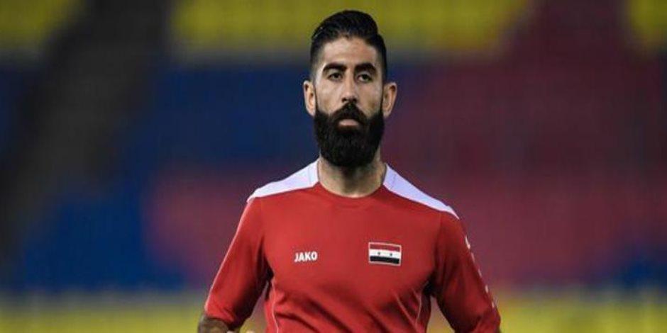 """الأهلى يرفض """" الإستسلام """" فى صفقة السورى أحمد الصالح"""