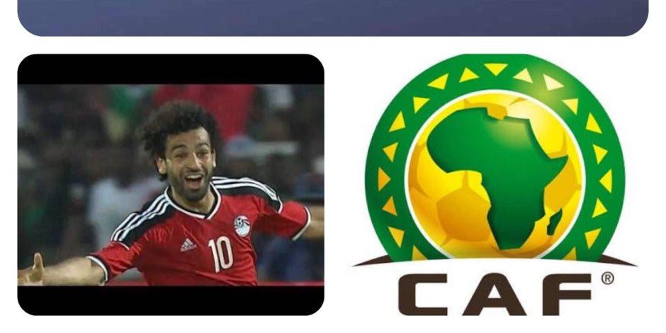 حفل جوائز الكاف على ON Sport.. ومحمد صلاح أبرز المرشحين لجائزة أفضل لاعب إفريقي