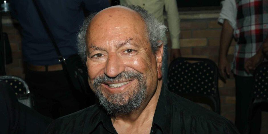 بلاغ جديد للنائب العام: سعد الدين إبراهيم جاسوس