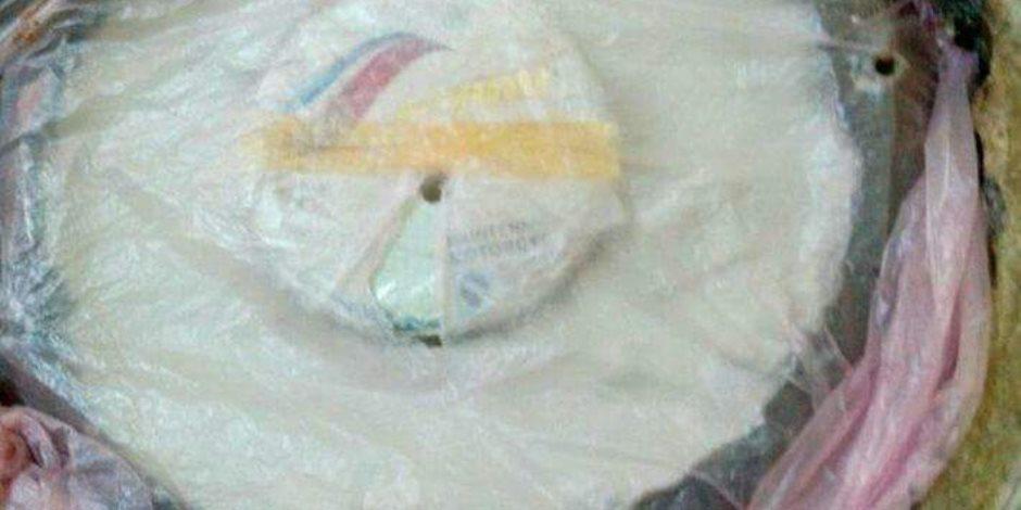 الأمن الوطني يداهم مخزن متفجرات قبل تنفيذ عمليات إرهابية في القاهرة والجيزة