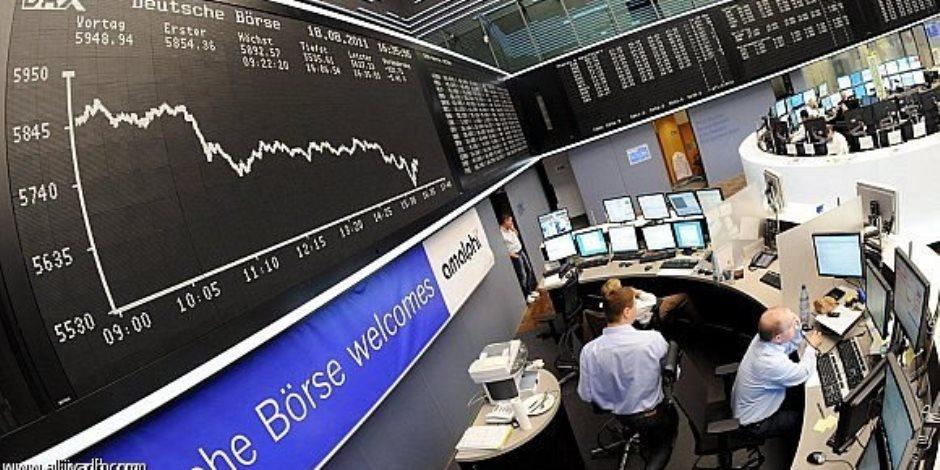 الأسهم الأوروبية ترتفع صباحا مع تحسن المعنويات اليوم الثلاثاء