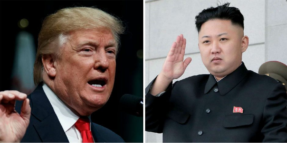 ترامب: الأمور تسير مع كوريا الشمالية بطريقة جيدة وسنحقق نجاحا هائلا