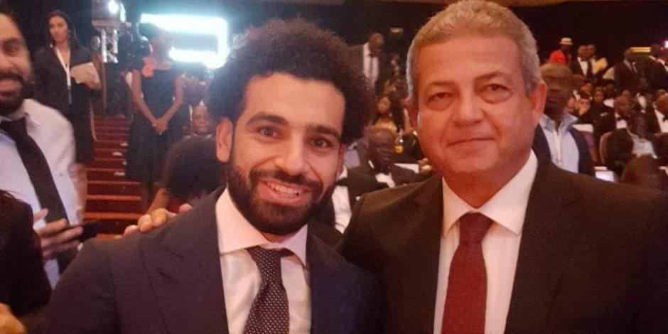 «مجابش سيرة مصر».. وزير الرياضة: إذاعة مباريات من كأس العالم على التليفزيون الأرضي