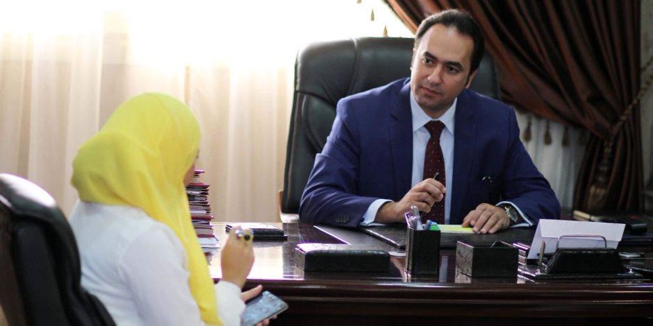 """وزارة التربية والتعليم تكشف تفاصيل """"سيستم"""" النظام الجديد"""