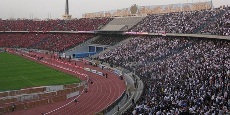 الأهلي يواجه الترجي التونسي 4 مايو في دوري أبطال إفريقيا