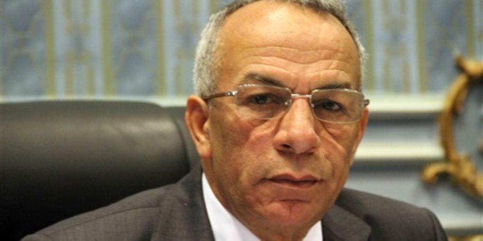 محافظ شمال سيناء: صرف مليار و813 مليونًا و410 آلاف تعويضات للمضارين من الإرهاب