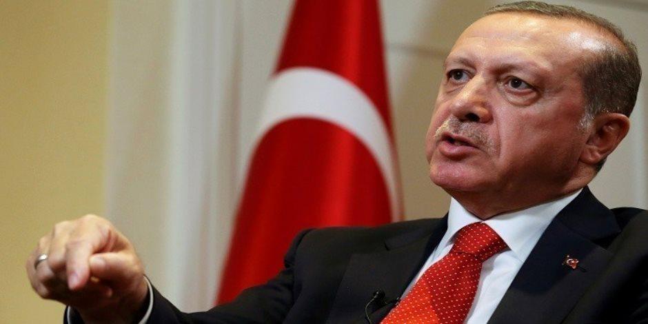 أذرع أردوغان لنشر الفوضى والتجسس في الدول العربية.. والغطاء العمل الخيري