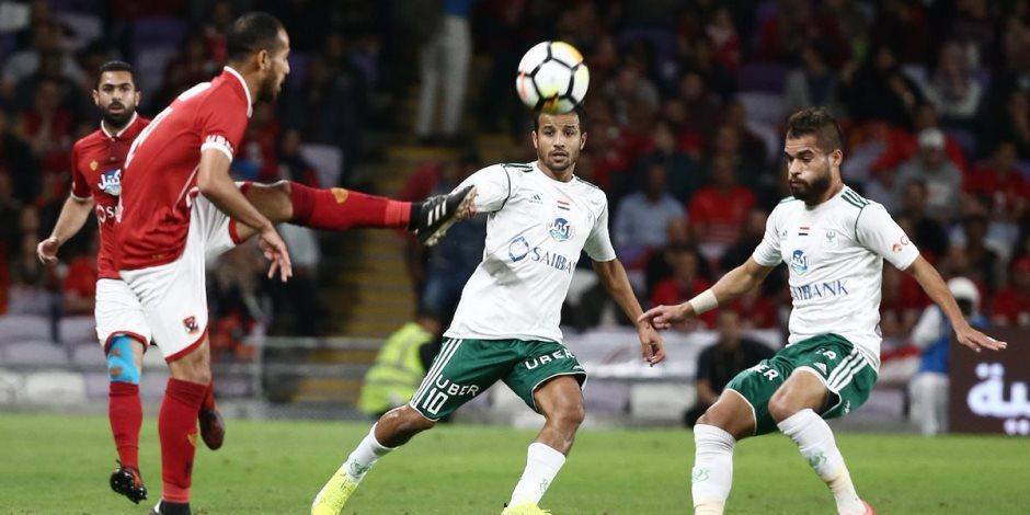 بث مباشر مشاهدة مباراة الأهلي والمصري اليوم الأحد 20-5-2018