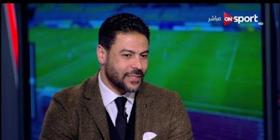 نجم المصري السابق: حسام حسن لا يجيد التعامل مع المباريات الكبرى
