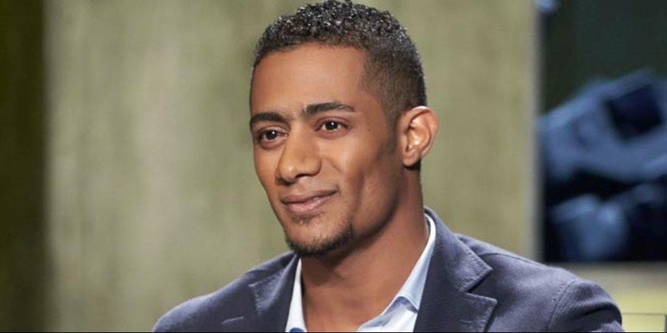محمد رمضان.. بدأ مسيرته ابن حلال أملا في أن يصبح نسر الصعيد
