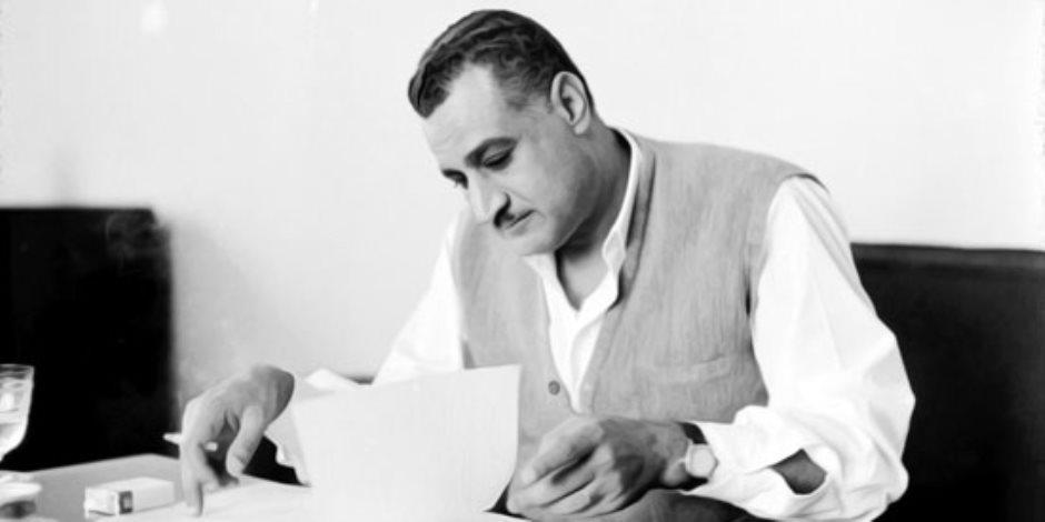 الاحتفال بمئوية ميلاد الزعيم الراحل جمال عبد الناصر باحتفالية كبرى بالمنيا