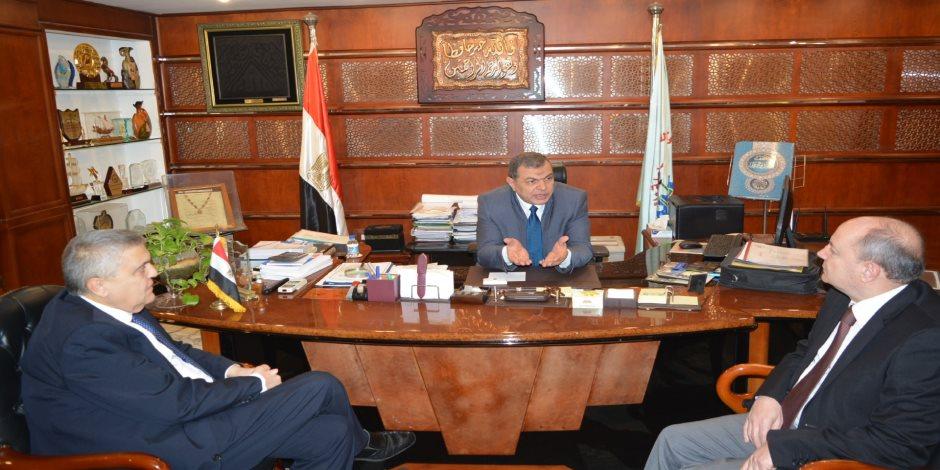 اتحاد عمال لبنان: نشاط الحركة النقابية العربية مرتبط بمدى فعاليتها في مصر