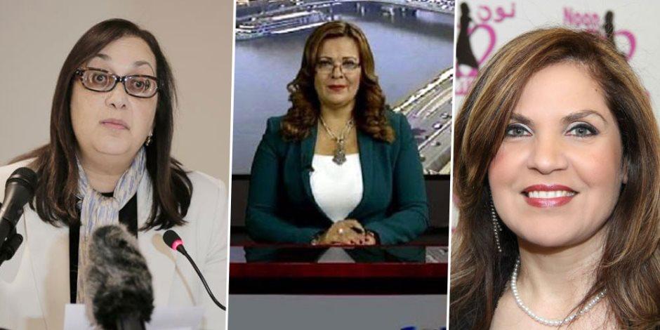 نساء في مصيدة الإرهابية.. آخرهن عزة الحناوي