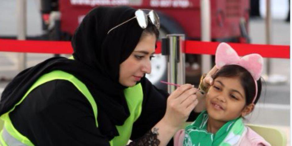 أول تعليق للفيفا على حضور النساء مباريات الكرة بالسعودية: نراكم في روسيا