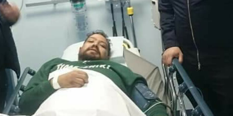 """4 """"بورسعيدية"""" يغادرون المستشفى بعد تعافيهم من صدمة فوز الأهلي بالسوبر"""