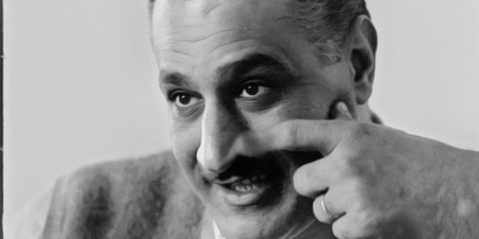 من وثائق عبد الناصر: مصر تحتاج عدالة اجتماعية.. جيش قوى.. وديمقراطية سليمة
