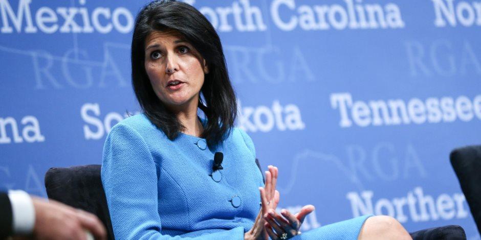 منظمة التحرير: واشنطن أحبطت محاولة ثانية لإصدار مجلس الأمن بيانا عن أحداث غزة