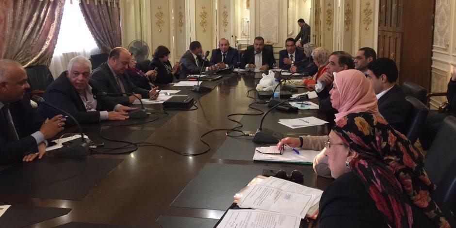 بورسعيد على خطى التأمين الشامل.. البرلمان يكشف 3 تحديات في تطبيق النظام الجديد