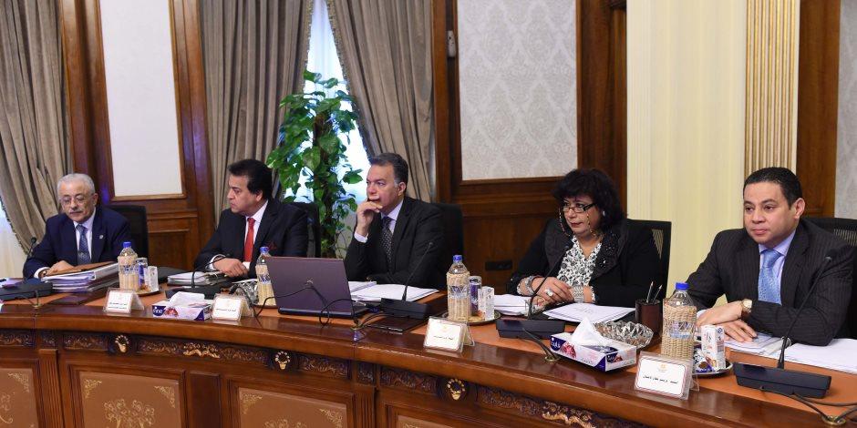 وزير المالية: 2018 سيشهد طفرة في الاداء الاقتصادي (صور)
