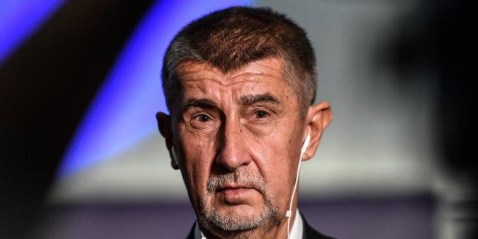 استقالة حكومة التشيك بعد خسارة اقتراع على الثقة