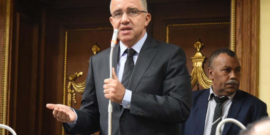 دعم مصر: يجب أن تكون للأحزاب دوراً بالعملية السياسية من أجل مستقبل بلدنا