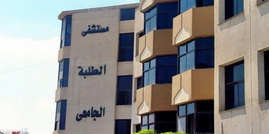 مدير طب قصر العيني: تطوير ١٧ مستشفى تابعة لجامعة القاهرة بنهاية ٢٠٢٠