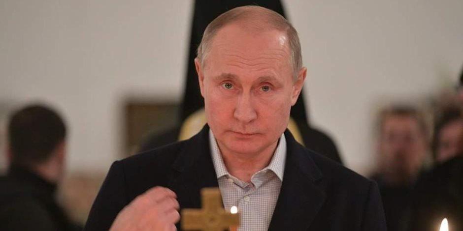 «فتحنا للعالم بلدنا وقلوبنا».. شاهد رسالة بوتين القوية قبل انطلاق مونديال روسيا