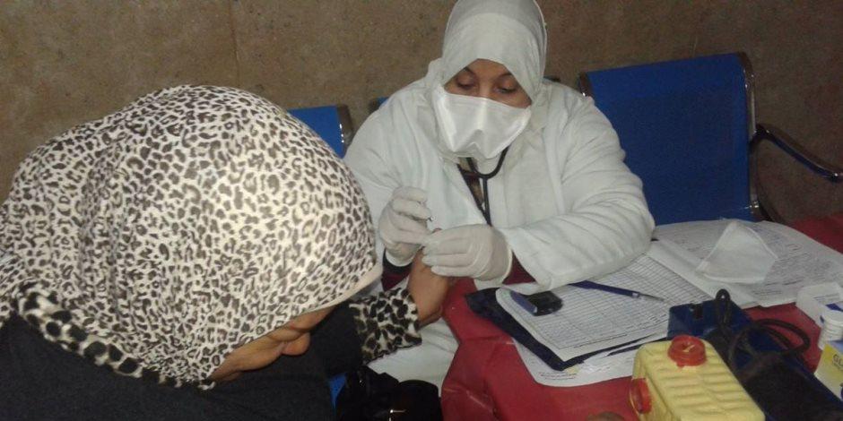 صحة الدقهلية: بدء المسح الشامل للكشف عن فيروس سي بالمحافظة