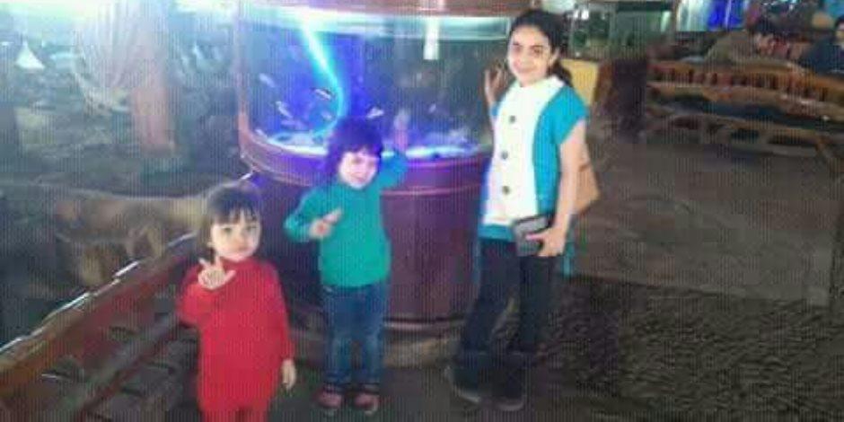 ومن الحنان ما قتل.. وفاة شقيقتان بسبب مبيد حشري اشتراه الأب لتنظيف رأسيهما