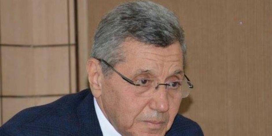 التخطيط تناقش استيراتيجية مصر 2030  بقطاع قصور الثقافة (صور)
