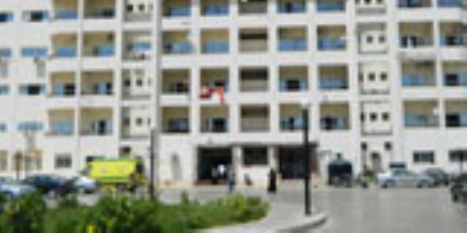 إدارة مستشفى العريش بشمال سيناء تحذر المواطنين من التعامل المالي مع الأطباء