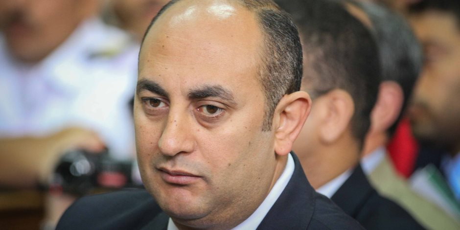 منع خالد علي من السفر خارج البلاد على ذمة قضية التمويلات الأجنبية
