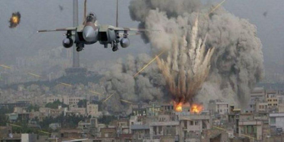 تركيا تمنع القوى الدولية من القضاء على داعش بسوريا.. وقتل الأطفال هدف أردوغان في عفرين