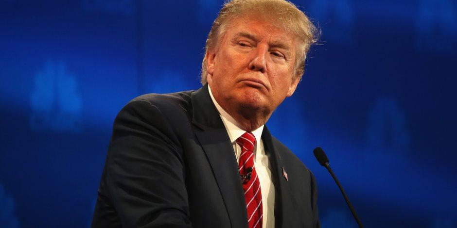 مسلسل فضائح الرئيس الأمريكي عرض مستمر.. صحيفة أمريكية: ترامب أب لطفل غير شرعي