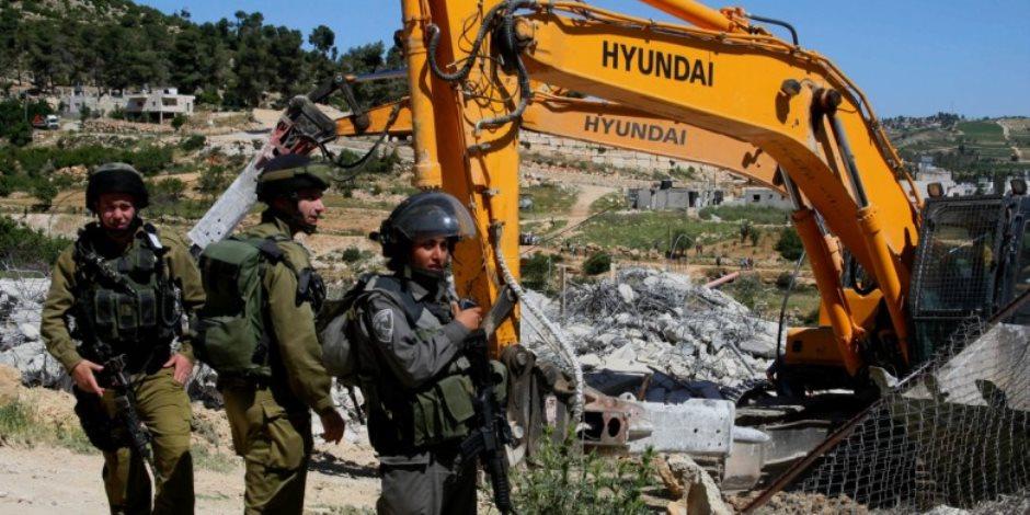 فلسطين تعلق على حادث الدهس في الضفة الغربية.. فماذا قالت؟