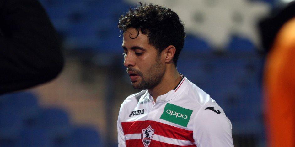هل ينتصر اتحاد الكرة لرغبة انضمام محمد إبراهيم للأهلي؟