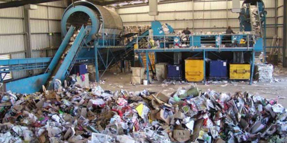 مجلس مدينة الأقصر يصادر 4 عربات كارو و 3 تكاتك خاصة بنباشين القمامة