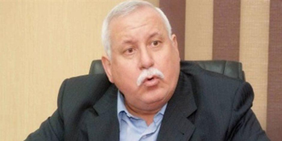 محمد المرشدي: تطوير محالج القطن يؤكد اهتمام الدولة بمصانع قطاع الأعمال
