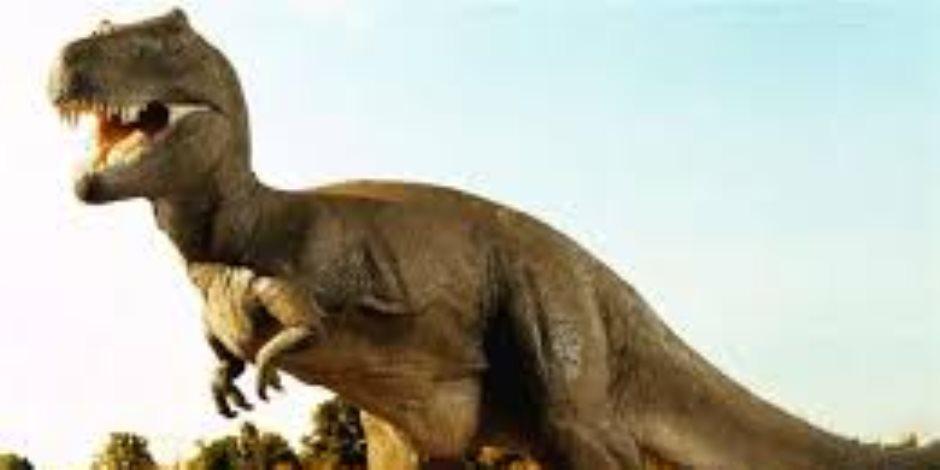 كيف انقرضت الديناصورات من على كوكب الأرض من 66 مليون سنة؟
