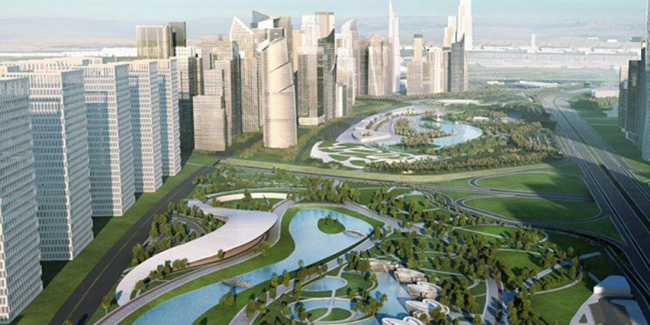 رئيس «cscec الصينية»: نفتخر بمشاركة مصر في مشروعات العاصمة الإدارية الجديدة