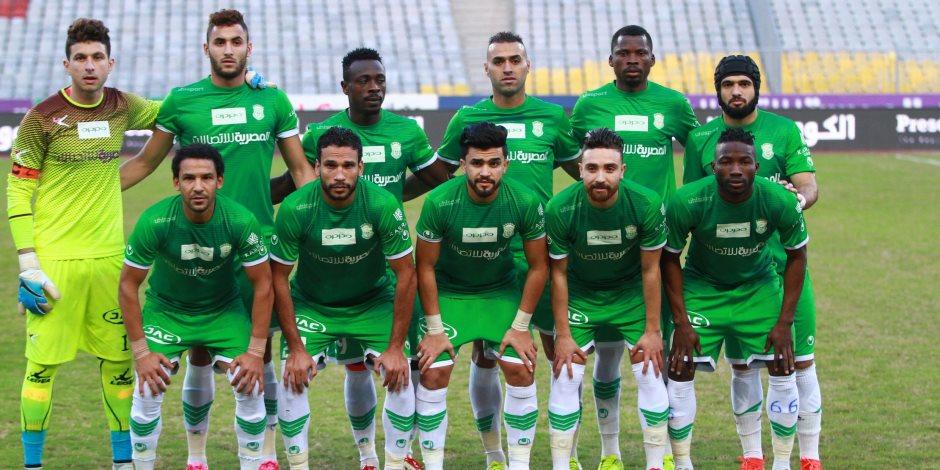 التعادل يحسم مواجهة الاتحاد السكندري والفتح المغربي بالبطولة العربية