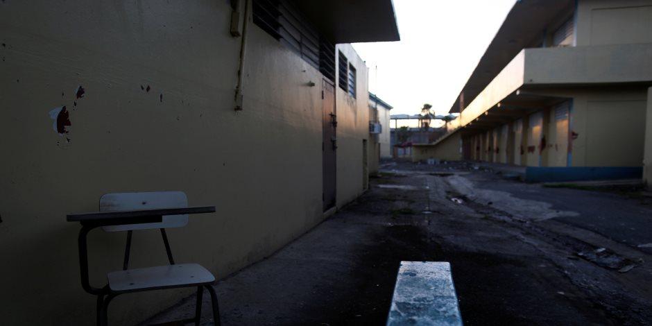 """مطلعتش زي ما قالوا في """"ديسباسيتو"""".. بورتريكو تتحول إلى مدينة أشباح (صور)"""