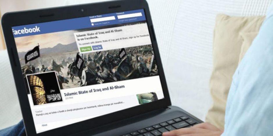 الأزهر يعلن الدراسة خلال ساعات.. منظومة داعش الإعلامية باقية على فيسبوك وتويتر