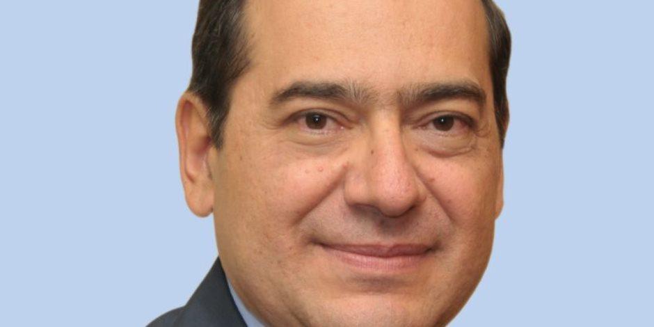 طارق الملا: صناعة البترول والغاز المصرية تزخر باالعديد من الفرص الاستثمارية