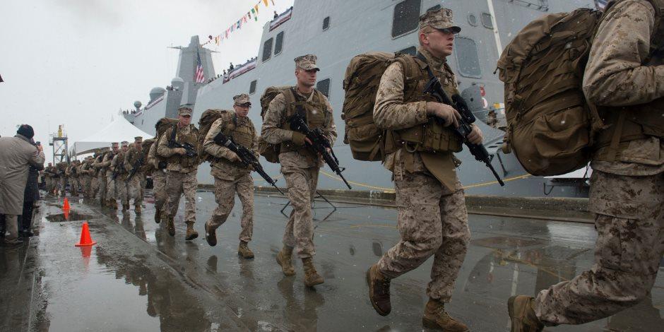 البحرية الأمريكية تسقط في فخ الاغتصاب الجماعي: جندي جديد على لائحة الاتهام