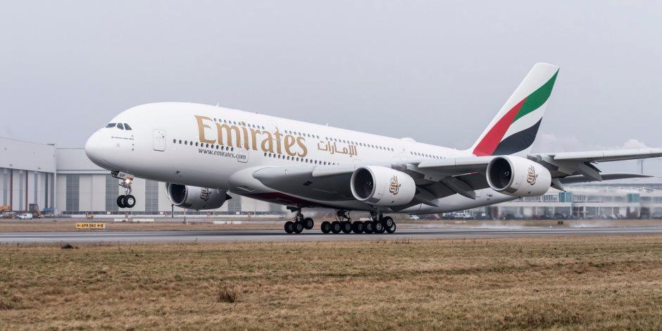 تضاعف أرباح طيران الإمارات مع زيادة الطلب على قطاع الشحن