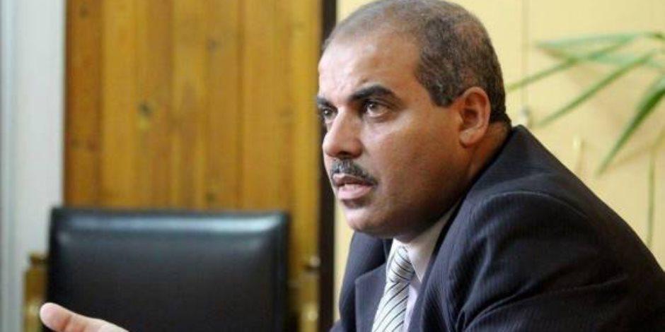 رئيس جامعة الأزهر يتفقد كليات فرع طنطا